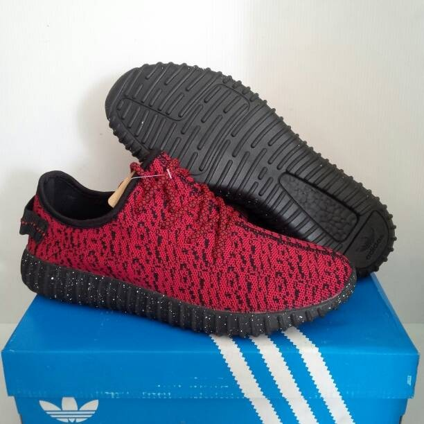 Murah Sepatu Adidas Yeezy Boost   YZY Men s Trainer 671ac78c04