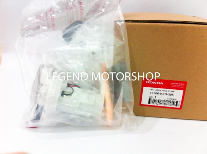 harga Fuel pump u/ vario 125 cbs helm in fi vario 125 techno helm in fi Tokopedia.com