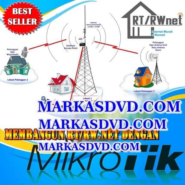 harga Tutoria videol membangun rt rw net dengan mikrotik terlengkap Tokopedia.com