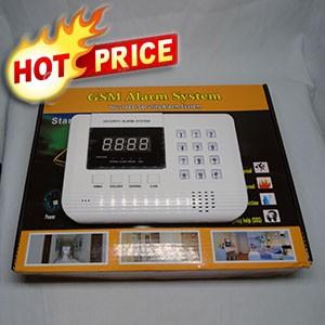 Paket Sensor GSM Alarm Rumah Harga Murah