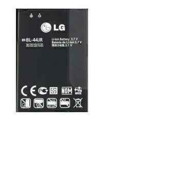 harga Batre baterai battery lg bl44jr original / lg l40 dual Tokopedia.com