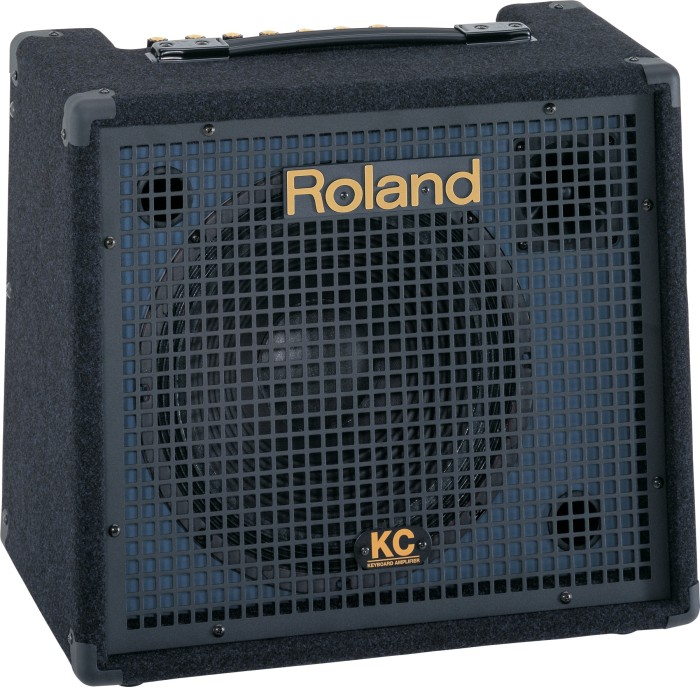 harga Amplifier keyboard roland kc 150 / kc-150 / kc150 Tokopedia.com