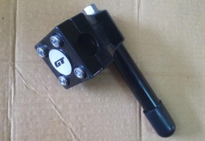 harga Stem bmx merk gt dengan lubang rotor Tokopedia.com