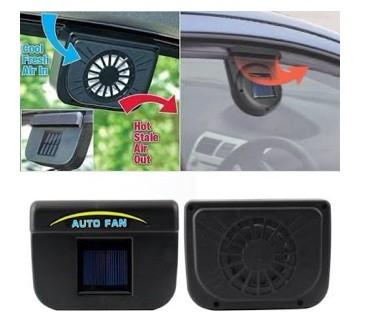 harga Auto fan cool kipas otomatis tenaga surya pendingin mobil travel car Tokopedia.com