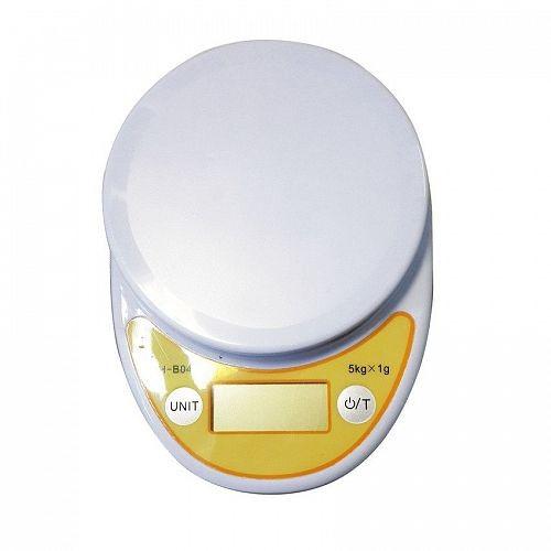 ... Electronic Kitchen Scale 7 Kg denganMangkok. Source · Lynx Timbangan Dapur Digital 5Kg Kitchen Scale