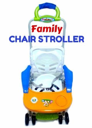 harga Family Chair Stroller / Kursi Makan Bayi Tokopedia.com