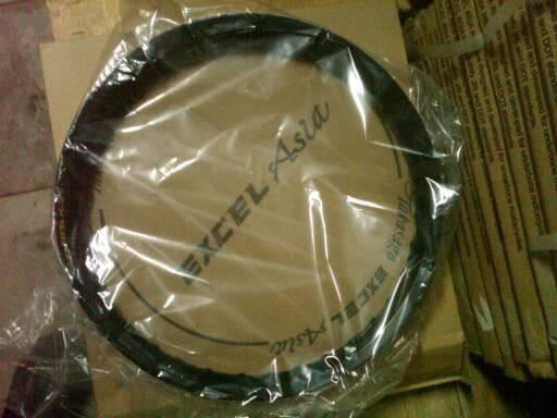 harga Velg excel takasago asia 18 x 215 black gold titanium Tokopedia.com