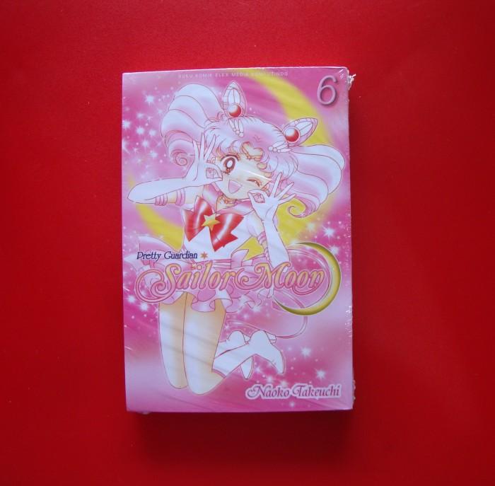 harga Sailor moon 6 (deluxe) Tokopedia.com