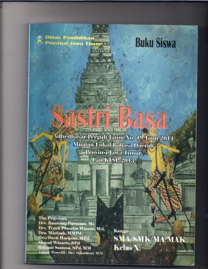 Buku Paket Bahasa Jawa Kelas 12 Pdf