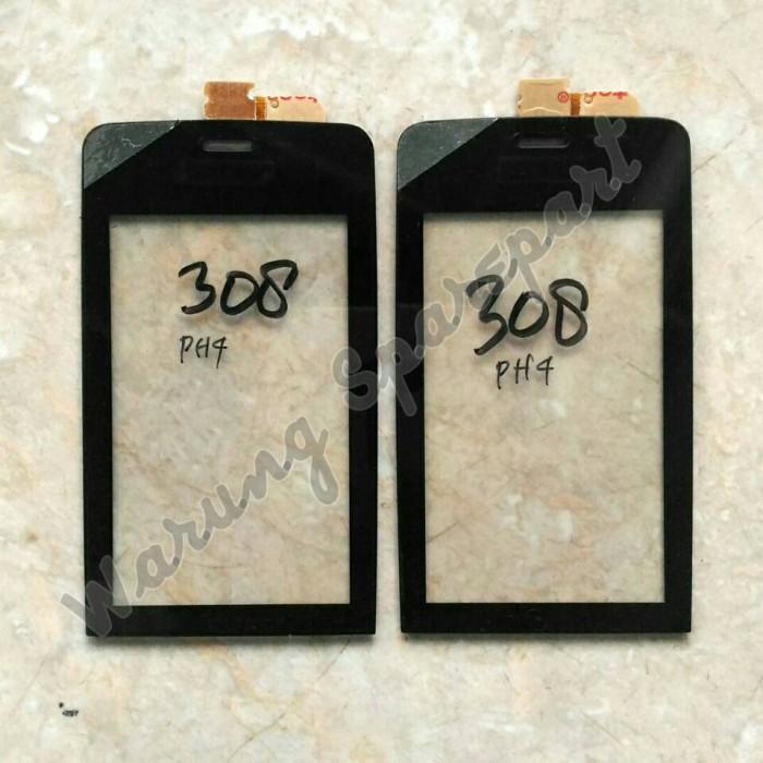 Touchscreen Nokia Asha 308 309 310