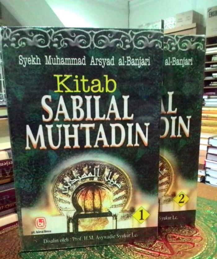 Kitab Sabilal Muhtadin Pdf