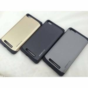 low priced 5e074 66a31 Jual Casing Smartphone Xiaomi Mi4i Spigen Armor Case   5 Colour Case - EAV  Gadget Store   Tokopedia