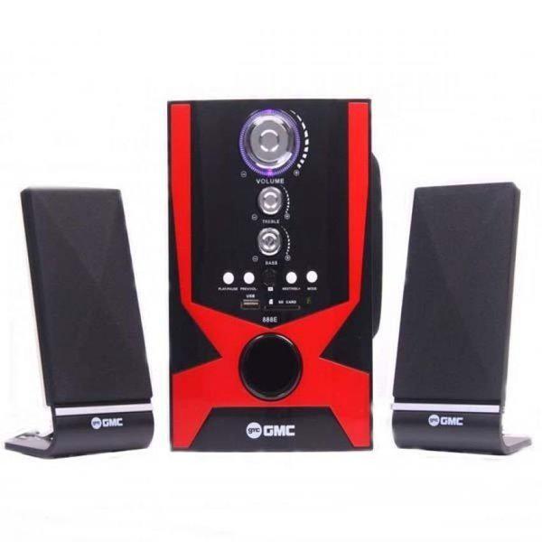 harga Speaker murah gmc 888e Tokopedia.com