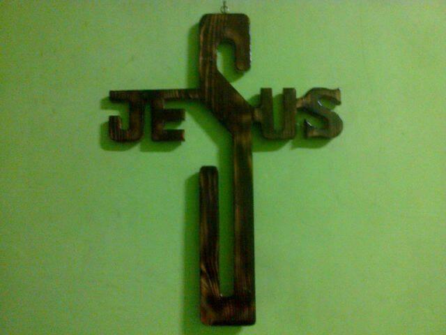 salib jesus