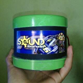 harga Sound motor sport / motor sound booster / speaker moge Tokopedia.com
