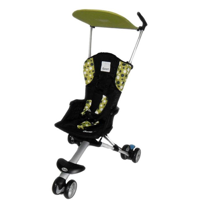 harga Stroller cocolatte isport green w4gk Tokopedia.com
