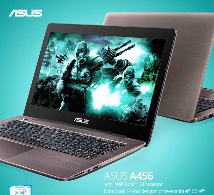 harga Asus a456uf notebook gaming yg keren dan harga terjangkau Tokopedia.com