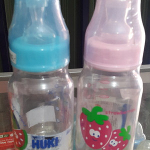 harga Promo !!! botol huki 120ml limited botol susu botol bayi murah Tokopedia.com