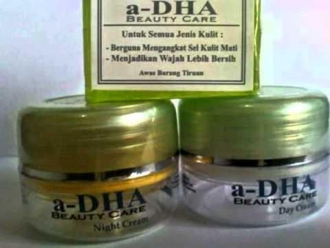 Cream a-DHA (Pink & Hijau) Harga Pas : Rp 95.000 / 1 Paket. Harga Grosir : Rp, 75.000 / 1 Paket ( Minimal 5 Paket). Berat Kemasan : 250 gr. Kondisi : Baru.