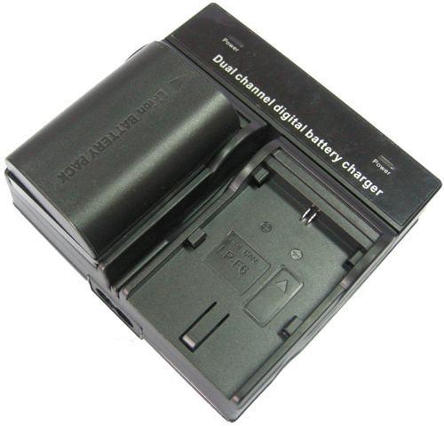 harga Charger canon lpe-6 - dynacore Tokopedia.com