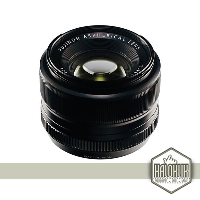 harga Fujifilm 35mm f/1.4 xf r (fujifilm indonesia) Tokopedia.com