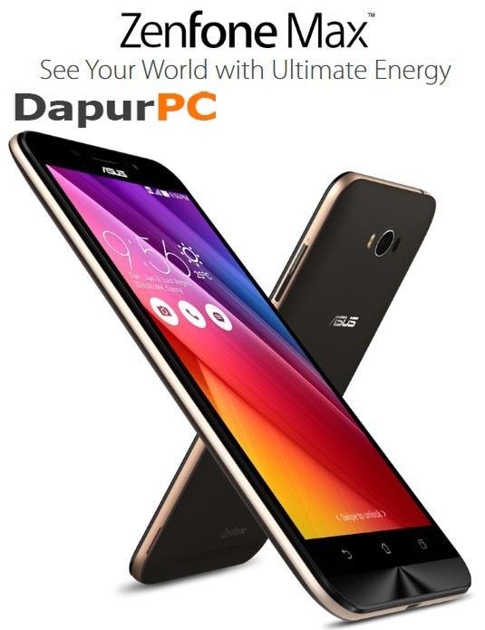 harga Asus zenfone max 2gb 16gb zc550kl black - garansi resmi asus Tokopedia.com