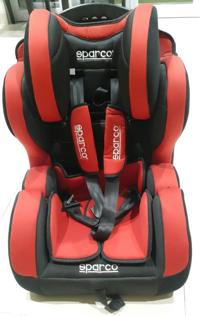 Sparco Baby Car Seat Original