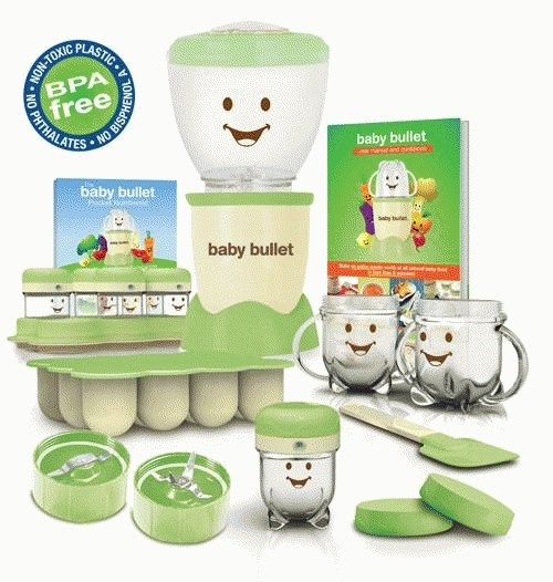 harga Magic baby bullet food processor bayi tempat penyimpanan makanan dapur Tokopedia.com
