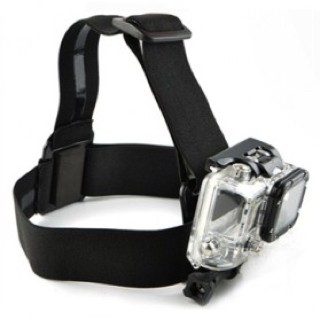 harga Elastic adjustable head strap with simple anti-slide glue Tokopedia.com