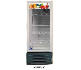 harga Gea/getra/rsa agate-200 showcase cooler Tokopedia.com