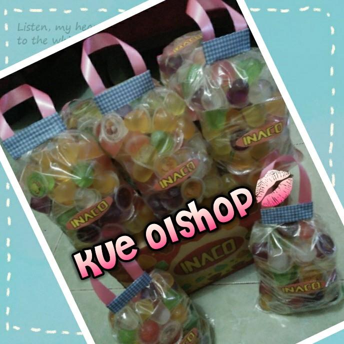 harga Inaco jelly mix fruit Tokopedia.com