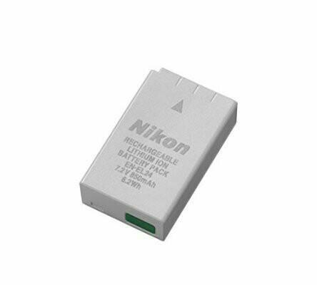 harga Baterai nikon en-el24 for mh-31 Tokopedia.com