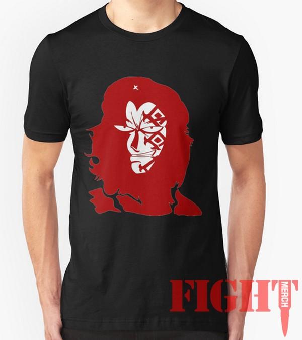 Tshirt Monkey D Dragon One Piece - Fightmerch