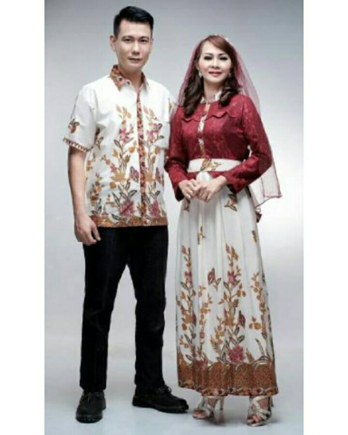 harga Sarimbit/couple batik longdress keluarga 060 Tokopedia.com
