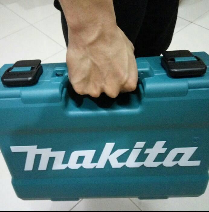 Jual Makita DF 331 DF331 Paket Bor Baterai Makita