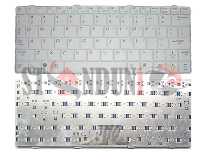 harga Keyboard benq joybook lite u100 u101 white Tokopedia.com