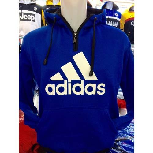 harga Jaket sweter adidas bola hoodie line futsal sepatu kaki kaos baju tim Tokopedia.com