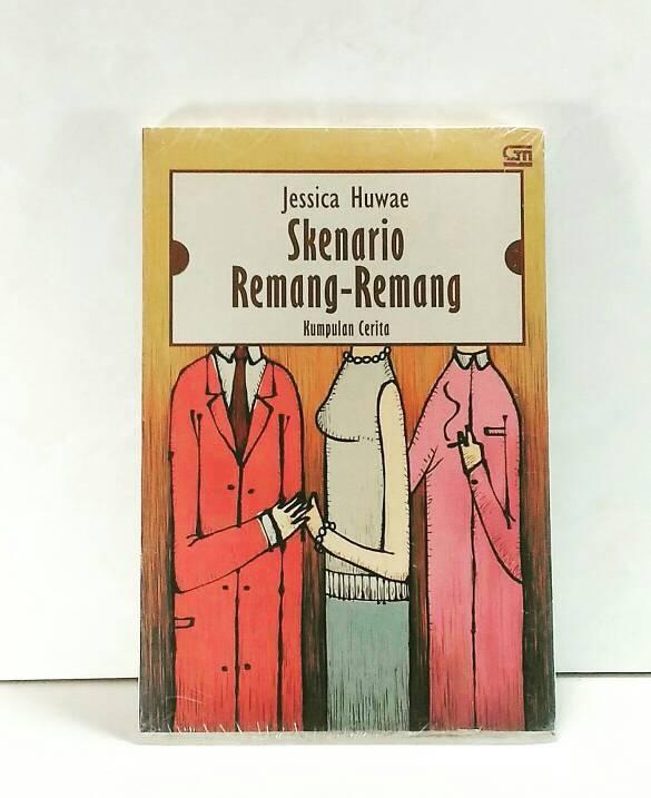 Skenario Remang-Remang ~ Jessica Huwae