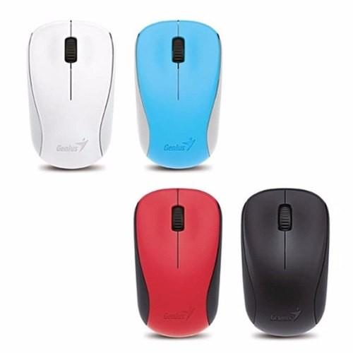 Foto Produk Mouse Wireless Genius NX 7000 dari Microline Computer