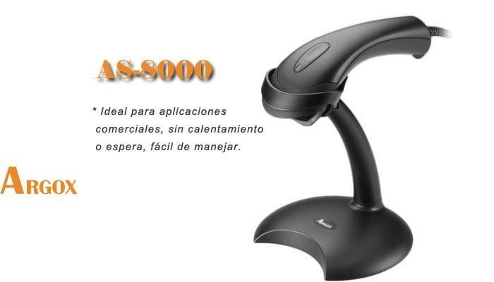 ARGOX BARCODE SCANNER AS-8000 WINDOWS 8.1 DRIVER