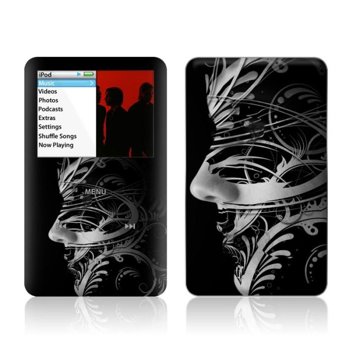 harga Garskin ipod classic motif disc bisa custom gambar Tokopedia.com