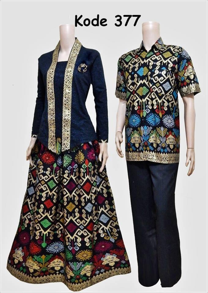 harga Baju batik couple kutubaru Tokopedia.com
