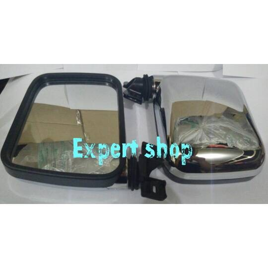 harga Spion kijang chrome/ panther chrome per set Tokopedia.com