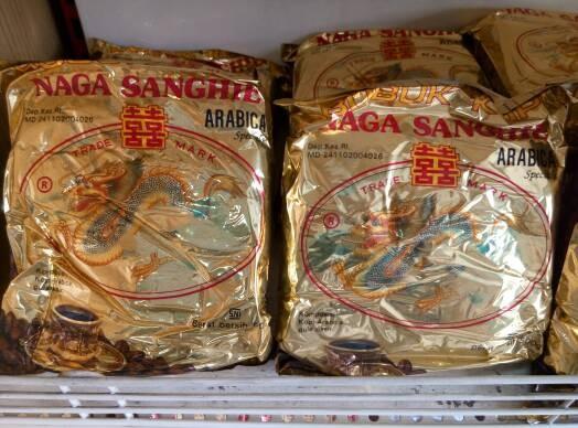 harga Naga sanghie arabica coffee Tokopedia.com