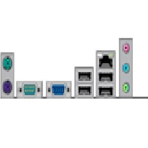Jetway I31GM4-L Intel Chipset 64Bit