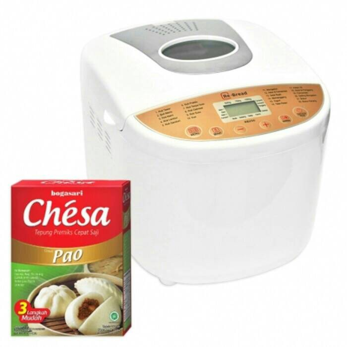 harga Re bread automatic bread maker Tokopedia.com