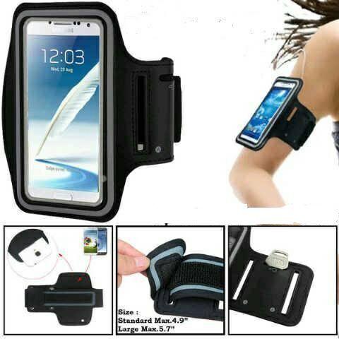 harga Casing handphone gym / jogging Tokopedia.com
