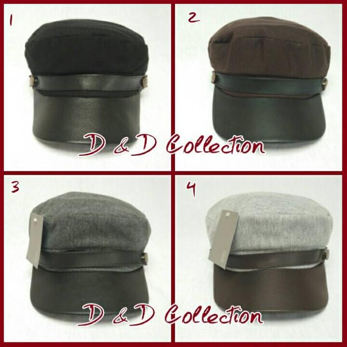 Dewasa Topi Kapten Topi Putih - Cek Harga Terkini dan Terlengkap ... 1576af6cdf