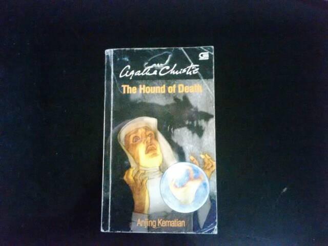 Jual Buku Bekas Novel Agatha Christie Kota Bandung Mustikaspatu Tokopedia