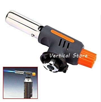 harga Gas torch butane burner flamethrower Tokopedia.com